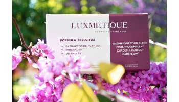 Fórmula Celulitox LUXMETIQUE
