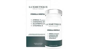 Fórmula Omefolic Luxmetique