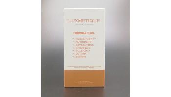 Fórmula H2SOL Luxmetique
